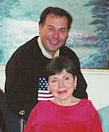 April Shepherd & Herb Shattuck